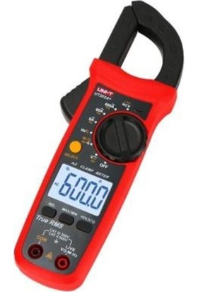 Unit True Rms Dijital Pensampermetre