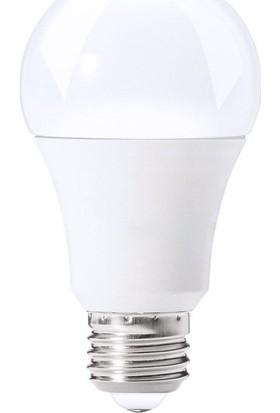 Foblight 9W LED Ampül Beyaz 10'lu Paket