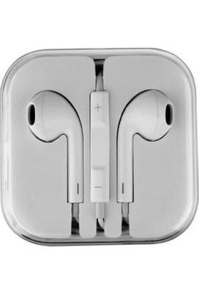 Carvonn Apple iPhone 5/5s/6/6s Aux Mikrofonlu Kulaklık