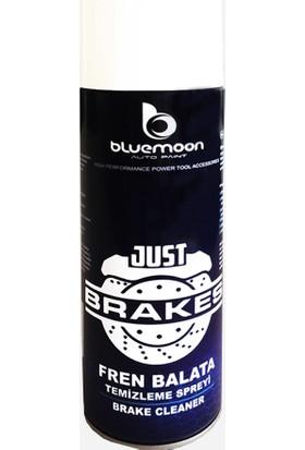 Bluemoon Just Brake Profesyonel Balata Spreyi 500 ml 24'lü Koli