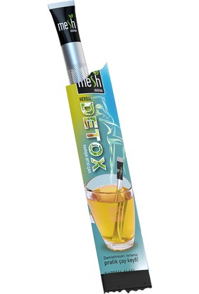 Mesh Stick Detox Çayı