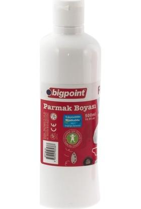 Bigpoint Parmak Boyası 500 Ml Beyaz