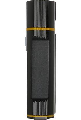 MBW Parlak Bisiklet Işık USB Şarj Edilebilir 800 (Yurt Dışından)