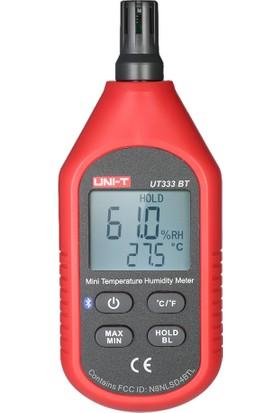 Uni-T UT333BT ° C / ° F Taşınabilir Mini Sıcaklık ve (Yurt Dışından)