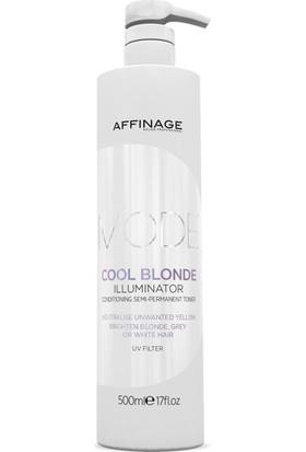 Affinage Mode Cool Blonde Yarı Kalıcı Tonlayıcı 500 ml