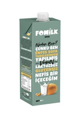 Fomilk - Soya Sütü, 1lt