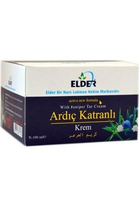 Elder Ardıç Katranlı Krem 100 ml