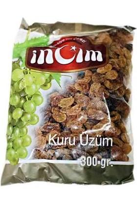 Incim Kuru Üzüm 300 gr