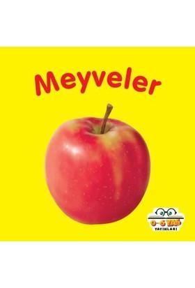 Meyveler - Ahmet Altay