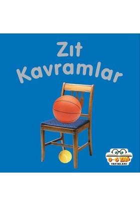 Zıt Kavramlar - Ahmet Altay