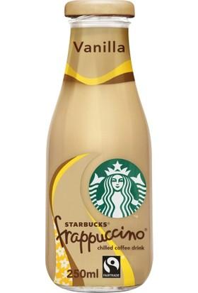 Starbucks Frap. Vanilla x 3 Adet 250 ml