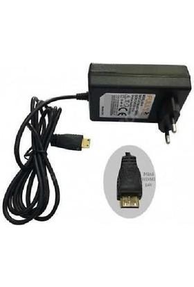 Fully Adaptör 24W 12V 2A Mini HDMI Uç Pos Adaptörü Ac/dc Adaptörü Fully 1614K
