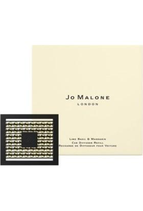Jo Malone London Lime Basil & Mandarin Araba Difüzör Kartuşu
