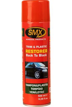 Smx Tampon Plastik ve Torpido Parlatıcı -Yenileyici 500 ml