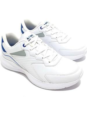 Kinetix Tapas Yürüyüş ve Koşu Ayakkabı - Beyaz - 45
