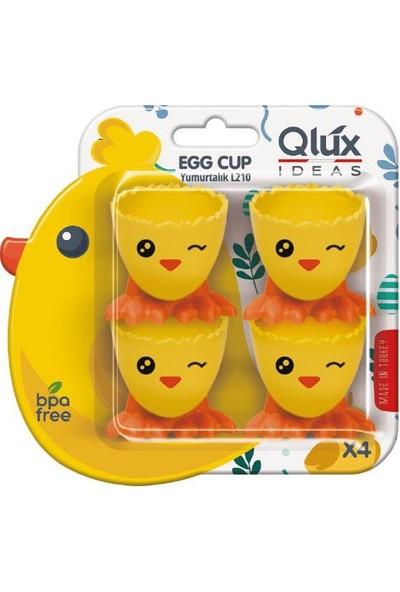 Qlux Avantage Yumurtalık 4'lü L-00210