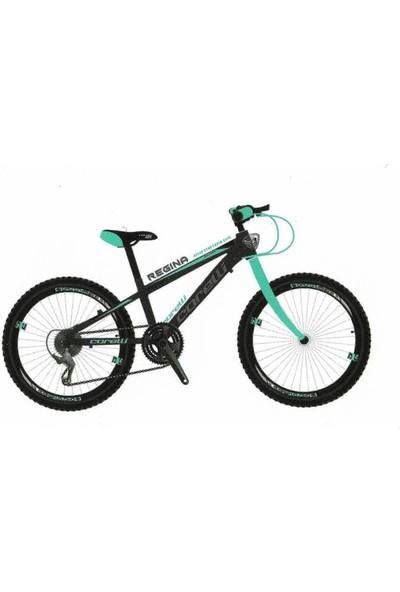Corelli Regina 20 Jant Çocuk Bisikleti Yeşil 032976