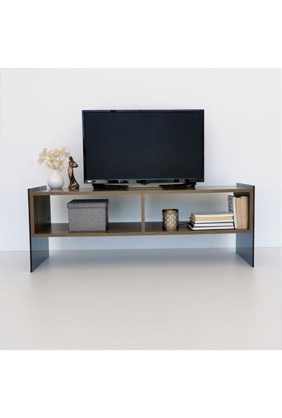 Neostill - Majör Tv Sehpası Ceviz 120 cm TV405