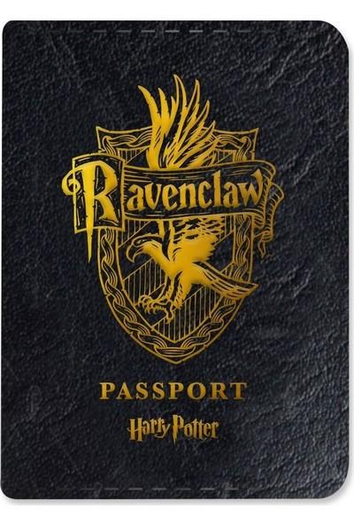 Harry Potter Wizarding World Pasaport Kılıfı Ravenclaw