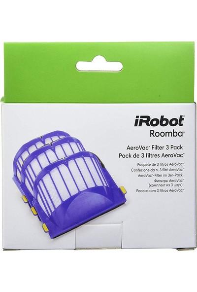 Irobot Roomba 600 Serisi Filtre 3'lü Paket