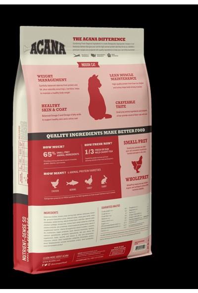 Acana Tavuk ve Hindili Kısırlaştırılmış Kedi Maması 4,5 kg