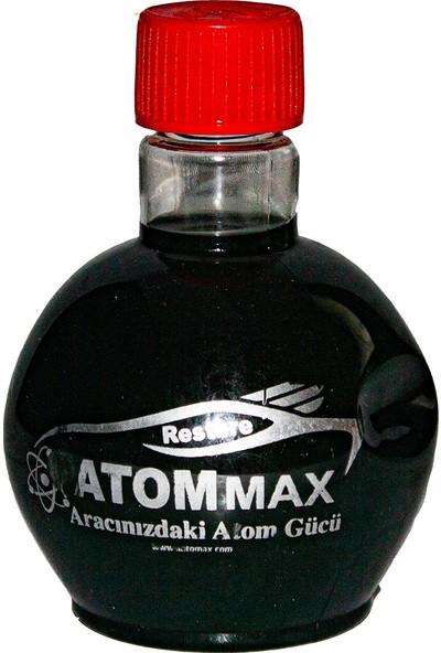 Automax Atommax Duman Kesici Yağ Katkısı 330 ml