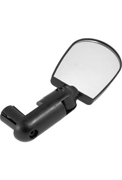 Asn Bisiklet Ayarlanabilir Tekli Ayna Jy-8
