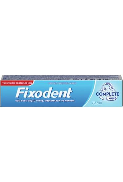 Fıxodent Adhesive Fresh 47 gr