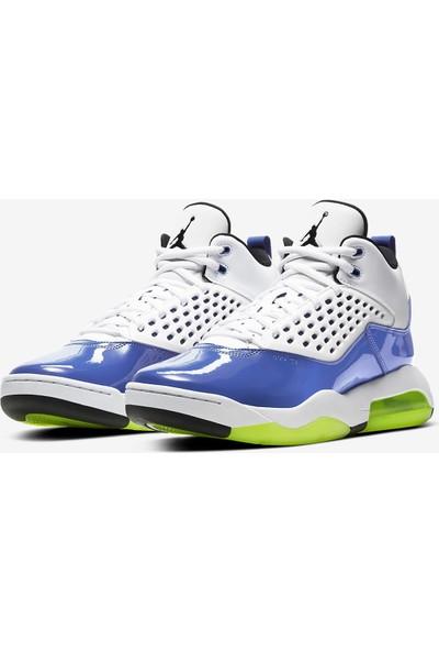 Nike Jordan Maxın 200 Erkek Basketbol Ayakkabısı - CD6107 400