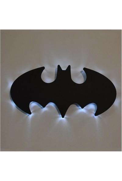 Bebenis Batman Gece Lambası