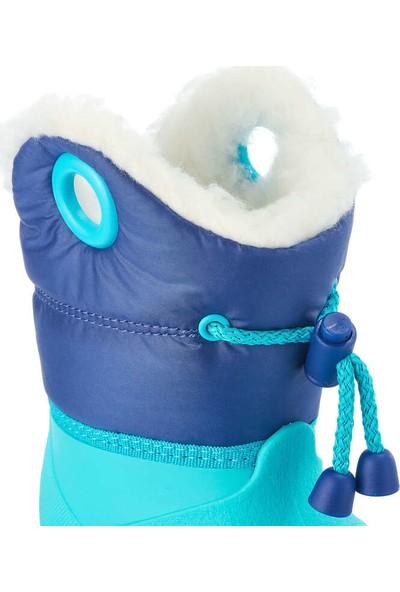 Domyos Bebek Kar Botu - Mavi - Warm Lugık Pazarist 8397884