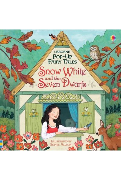 Pop-Up Snow White