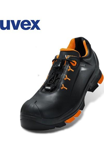 Uvex 6502 S3 Src İş Güvenliği Ayakkabısı 40