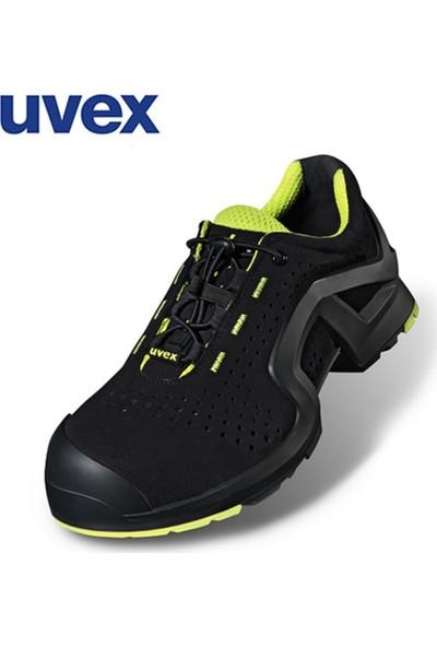 Uvex 8514 Sport İş Ayakkabısı S1P Src 45