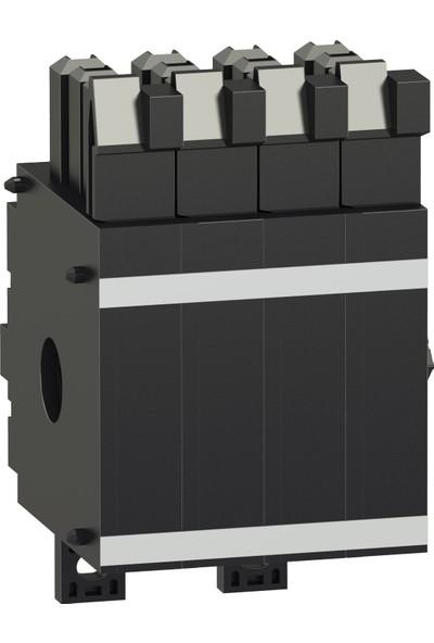Schneider Electric Schneider 48198 Yardımcı Kontak - 4 Ak Nw Sabit Tip Için