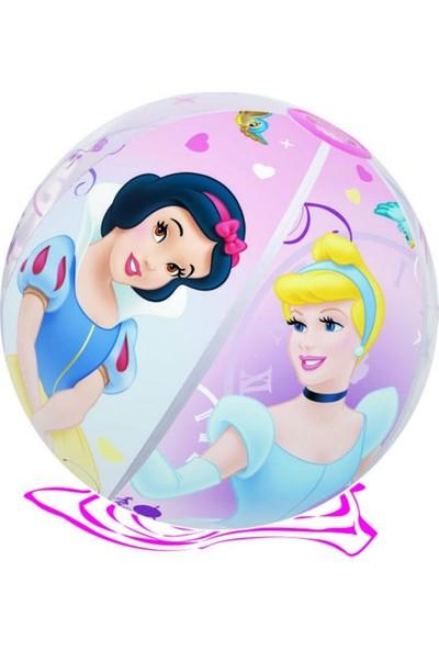 Bestway Deniz Topu Disney Prensesler 51 cm Bestway Lisanslı - 91042