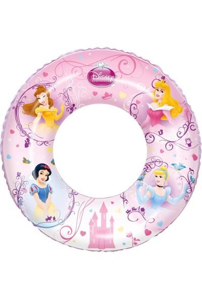 Bestway Disney Prensesler Lisanslı Simit 55 cm Bestway - 91043