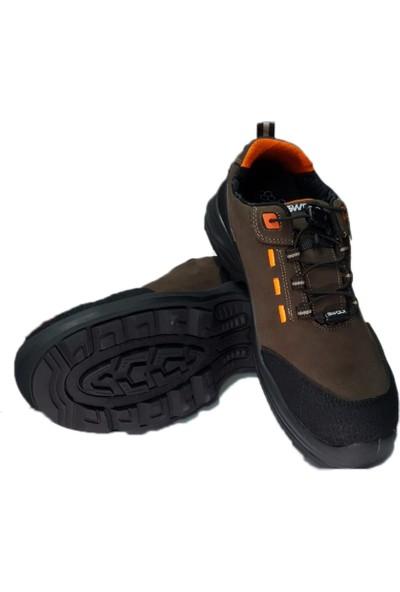Swolx Deri İş Ayakkabısı Combox 950 S2