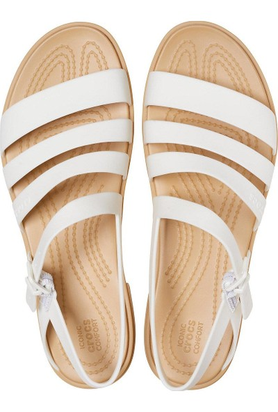 Crocs Tulum Sandal W Sandalet