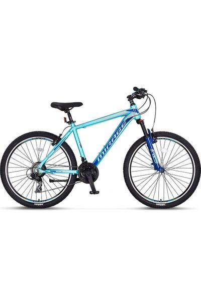 Ümit Bisiklet 2665 Mırage 26 Jant 18 Kadro Dağ Bisikleti (165 cm Üstü Boy)