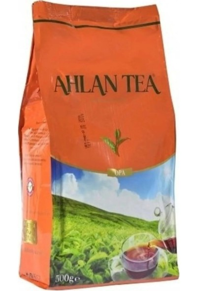 Ahlan Tea Opa 500 gr