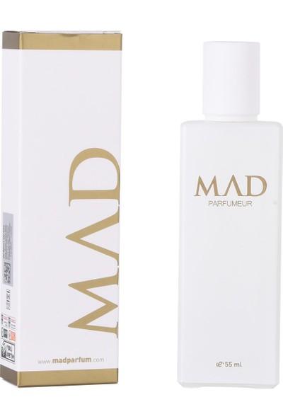 Mad Z101 Klasik 50 ml Kadın