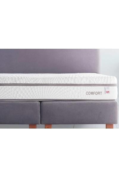 Işbir Yatak Comfort Viskoelastik Akıllı Yatak 160X200