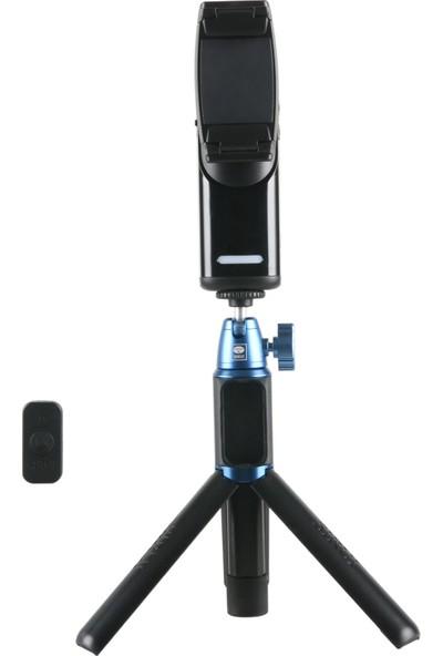 Sirui Vk-2k Pocket Stabilizer Kit Plus Mini Tripod (Black)