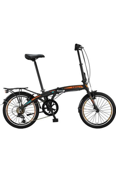 Ümit Bisiklet Ümit 2036 Foldıng V 6 Vites Katlanabilir Bisiklet