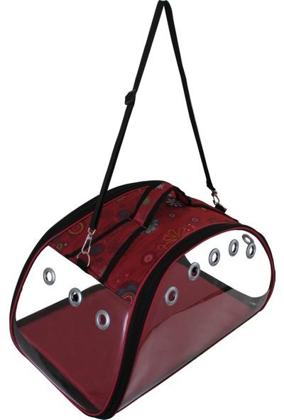 Vista Kedi Taşıma Çantası Ufo Flybag