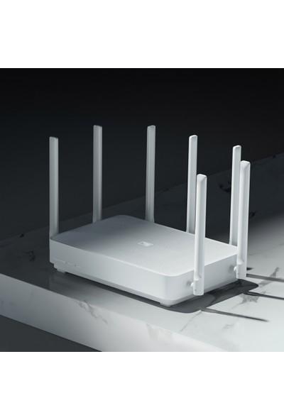 Xiaomi Alot Router AC2350 Gigabit Sürüm 2.4GHz 5GHz 7 Anten 2183 Mbps (Yurt Dışından)