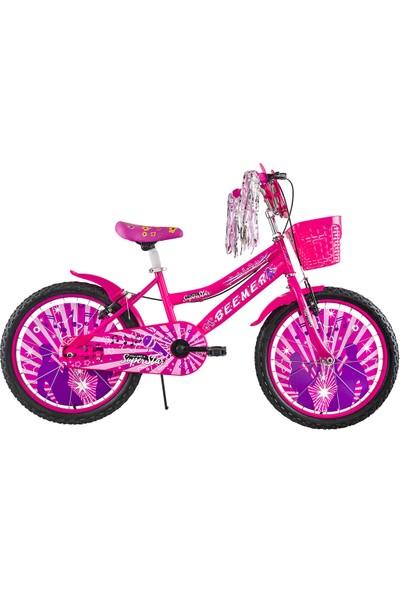 Tunca Beemer 20 Jant 7 - 10 Yaş Çocuk Bisikleti ( 2021 Yeni Sezon )