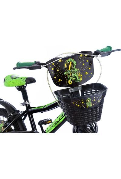 Tunca Beemer 16 Jant 4 - 7 Yaş Çocuk Bisikleti ( 2021 Yeni Sezon )