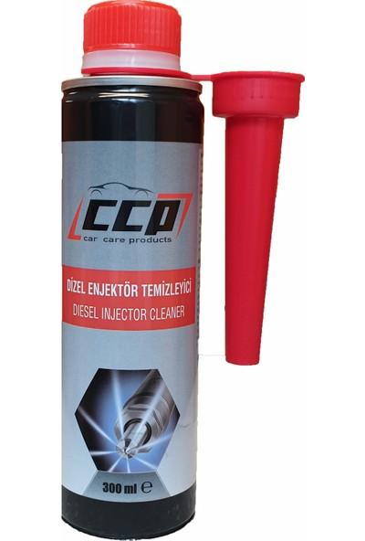 Ccp Dizel Enjektör Temizleyici 300ML